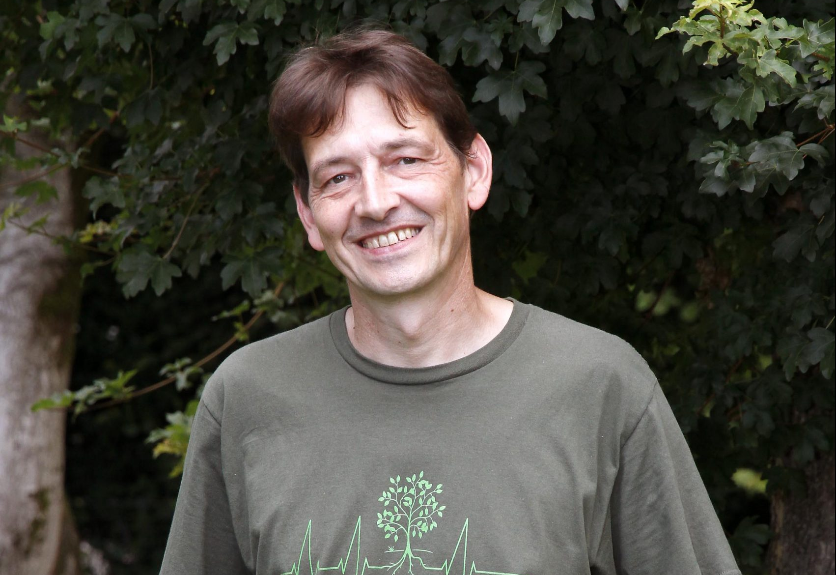 Erster Vorsitzender Norbert Scherer